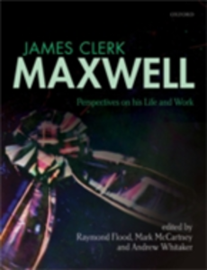 Ebook in inglese James Clerk Maxwell: Perspectives on his Life and Work -, -