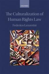 Culturalization of Human Rights Law