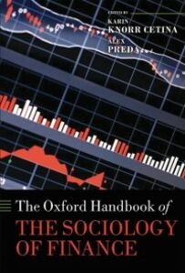 Ebook in inglese Oxford Handbook of the Sociology of Finance