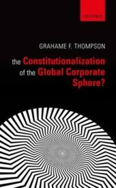 Constitutionalization of the Global Corporate Sphere?
