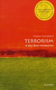 Ebook in inglese Terrorism: A Very Short Introduction Townshend, Charles
