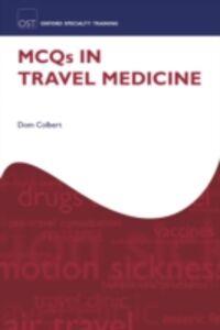 Ebook in inglese MCQs in Travel Medicine Colbert, Dom