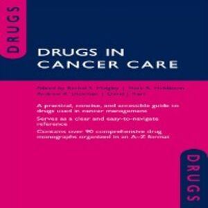 Ebook in inglese Drugs in Cancer Care -, -
