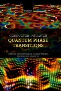 Ebook in inglese Conductor Insulator Quantum Phase Transitions