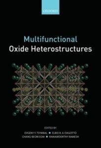 Ebook in inglese Multifunctional Oxide Heterostructures -, -