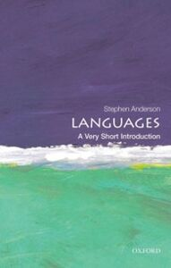Ebook in inglese Languages: A Very Short Introduction Anderson, Stephen