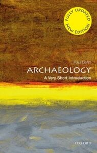 Ebook in inglese Archaeology: A Very Short Introduction Bahn, Paul