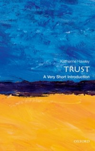 Ebook in inglese Trust: A Very Short Introduction Hawley, Katherine