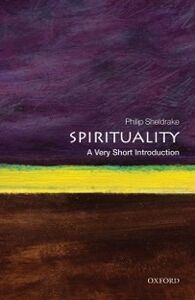 Ebook in inglese Spirituality: A Very Short Introduction Sheldrake, Philip