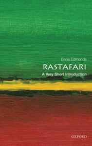 Ebook in inglese Rastafari: A Very Short Introduction Edmonds, Ennis B.