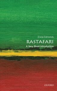 Foto Cover di Rastafari: A Very Short Introduction, Ebook inglese di Ennis B. Edmonds, edito da OUP Oxford