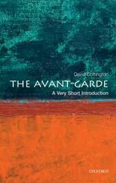 Avant Garde: A Very Short Introduction