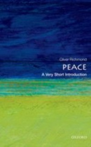 Ebook in inglese Peace: A Very Short Introduction Richmond, Oliver P.