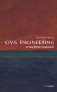 Ebook in inglese Civil Engineering: A Very Short Introduction Muir Wood, David