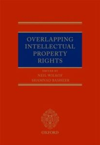Ebook in inglese Overlapping Intellectual Property Rights -, -