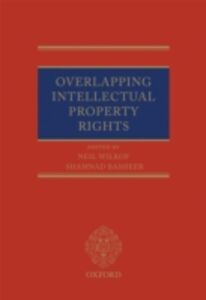 Ebook in inglese Overlapping Intellectual Property Rights