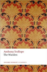 Ebook in inglese Warden: The Chronicles of Barsetshire Trollope, Anthony