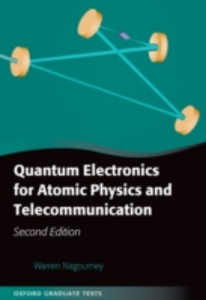 Ebook in inglese Quantum Electronics for Atomic Physics and Telecommunication Nagourney, Warren