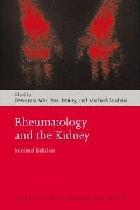 Ebook in inglese Rheumatology and the Kidney -, -