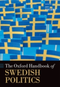 Ebook in inglese Oxford Handbook of Swedish Politics -, -