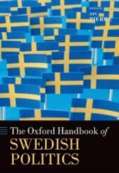 Oxford Handbook of Swedish Politics