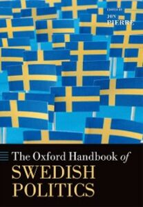 Foto Cover di Oxford Handbook of Swedish Politics, Ebook inglese di  edito da OUP Oxford