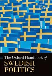 Oxford Handbook of Swedish Politics