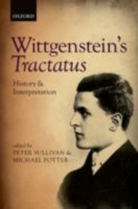Ebook in inglese Wittgensteins Tractatus: History and Interpretation -, -