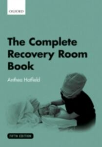 Ebook in inglese Complete Recovery Room Book Hatfield, Anthea