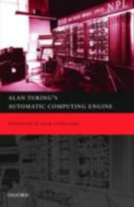 Ebook in inglese Alan Turing's Electronic Brain: The Struggle to Build the ACE, the World's Fastest Computer other, thers