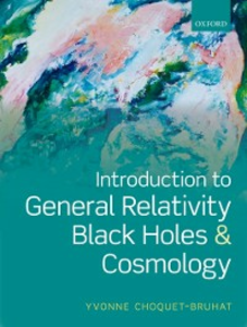 Ebook in inglese Introduction to General Relativity, Black Holes, and Cosmology Choquet-Bruhat, Yvonne