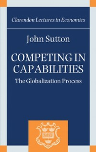 Ebook in inglese Competing in Capabilities: The Globalization Process Sutton, John
