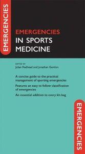 Ebook in inglese Emergencies in Sports Medicine -, -