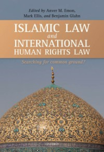 Ebook in inglese Islamic Law and International Human Rights Law -, -