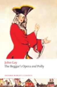 Ebook in inglese Beggar's Opera and Polly Gay, John