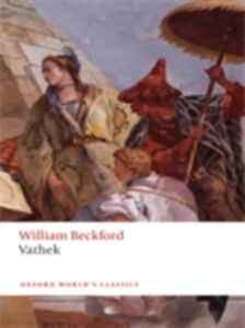 Foto Cover di Vathek, Ebook inglese di William Beckford, edito da OUP Oxford