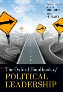 Ebook in inglese Oxford Handbook of Political Leadership -, -