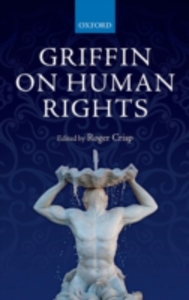 Ebook in inglese Griffin on Human Rights -, -
