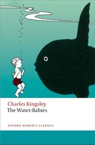 Ebook in inglese Water-Babies Kingsley, Charles