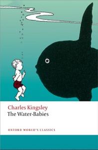 Ebook in inglese Water-Babies Kingsley, Charles