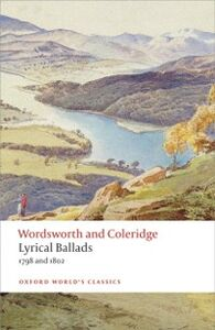 Ebook in inglese Lyrical Ballads: 1798 and 1802 Coleridge, Samuel Taylor , Wordsworth, William