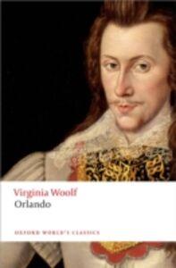 Ebook in inglese Orlando Woolf, Virginia