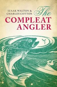 Foto Cover di Compleat Angler, Ebook inglese di Charles Cotton,Izaak Walton, edito da OUP Oxford
