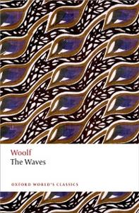 Ebook in inglese Waves Woolf, Virginia