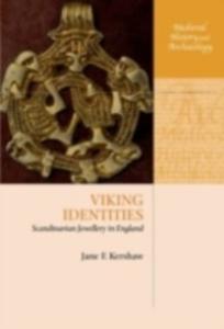 Ebook in inglese Viking Identities: Scandinavian Jewellery in England Kershaw, Jane F.