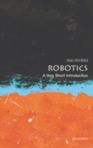Ebook in inglese Robotics: A Very Short Introduction Winfield, Alan
