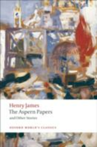 Ebook in inglese Aspern Papers and Other Stories James, Henry