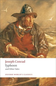 Ebook in inglese Typhoon and Other Tales Conrad, Joseph