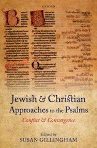 Ebook in inglese Jewish and Christian Approaches to the Psalms: Conflict and Convergence