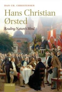 Ebook in inglese Hans Christian Arsted: Reading Nature's Mind Christensen, Dan Ch.